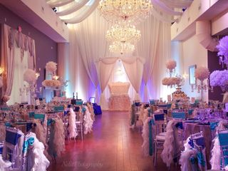 Crystal Ballroom at Veranda 3