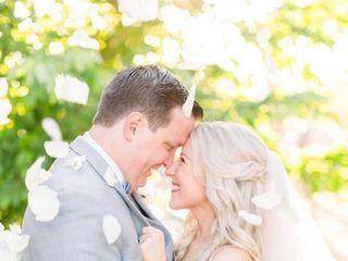 wedded kiss 2
