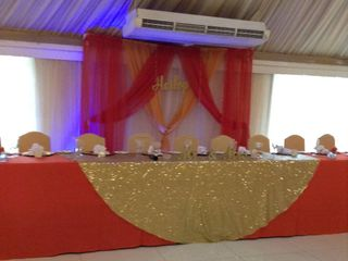 SAJ Events and Rentals 5
