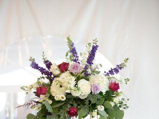 Rhonda Kaplan Floral Design 3