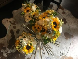 Melissa Marie Floral Design 7