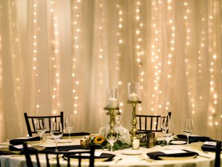 Celebrations! Party Rentals and Tents 1