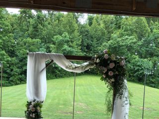 Margaret Claire's Weddings & Events LLC 6
