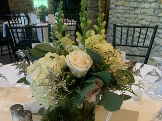 An English Garden Flowers & Gifts 1