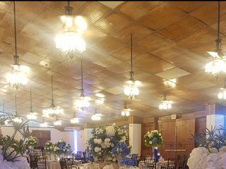 Katherine Lebron - Event & Wedding Planner 6