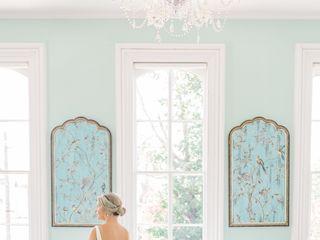 Alexia's Bridal Boutique 3