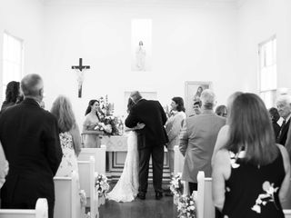 Holy City Wedding Photography 2