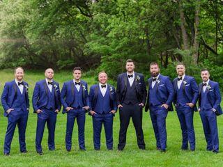 Sagets Formal Wear 6