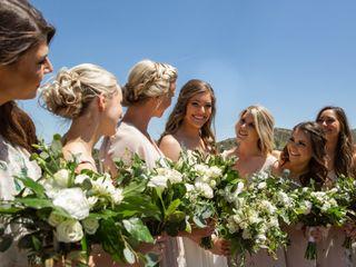 Strada Salon & Bridal Suite 5