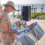 Bob Lyons' Steel Drum Music 6