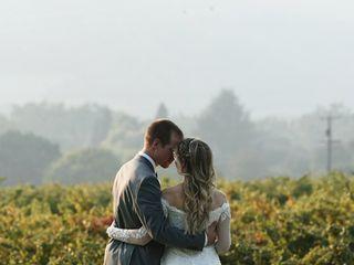 Two 4 Tea Wedding Films 1