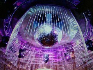 L.A. Banquets - Le Foyer Ballroom 3