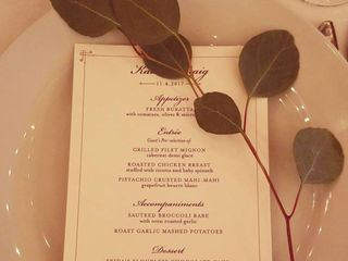 Green Apple Weddings & Events 5