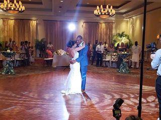 UNIQUE Weddings & Events - Tampa Bay Wedding Planner 2