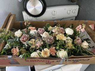 Misty Acres Flower Farm & Floral Design 3