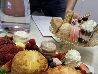 Lux Sucre Desserts 2