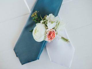 Esmae Event Floral Design 2