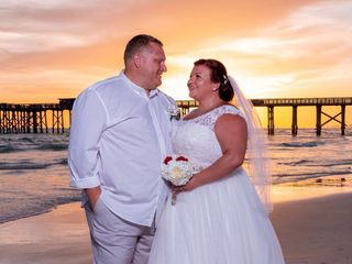 Coastal Beach Weddings 6