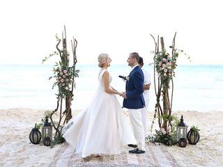 Weddings Riviera Maya 1