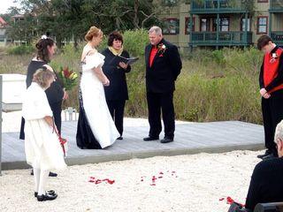 "Say ""I Do!"" Hilton Head Weddings 3"