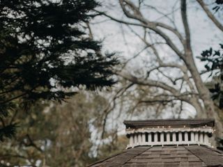 The Cedars Weddings & Events 5