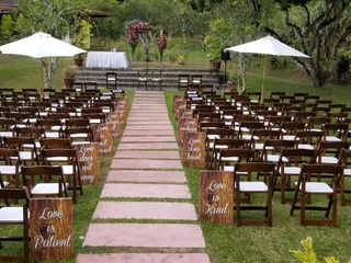A's Creation Events Decor 2