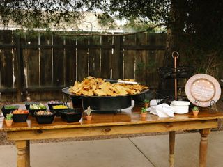 Heidi's Events and Catering 2