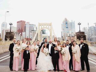 Bella Born Weddings & Events 1