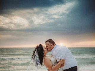 A Beautiful Florida Wedding 5