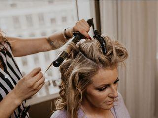 Sarah Nicole Hair 7