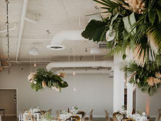 PRIMROSE Floral & Event Design 1
