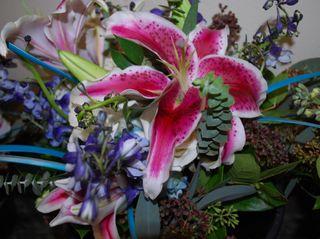LYNN DOYLE FLOWERS & EVENTS 2