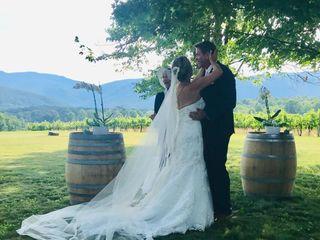 Cardinal Point Vineyard & Winery- The Farmhouse 5