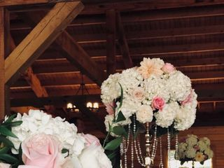 Elena weddings & events 4