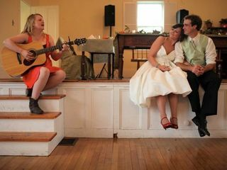 Woodstock Productions Weddings & Events 3