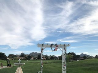 Stonecreek Golf Club 7