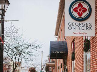 Georges on York BnB 4