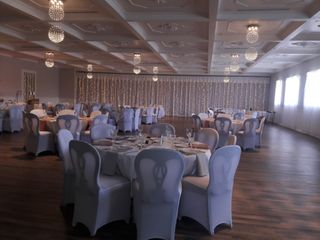 The Ballroom at Carey Lake 4