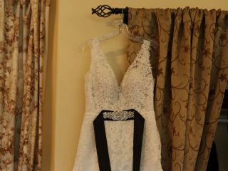 Blush Bridal & Tux Shop 4