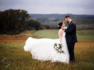 Midwestern Bride 1