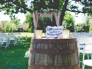TLC Events & Weddings 5