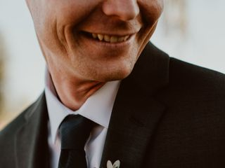 Jenn & Pawel Photography 6