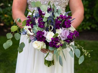 Wedding Flowers by Annette 3