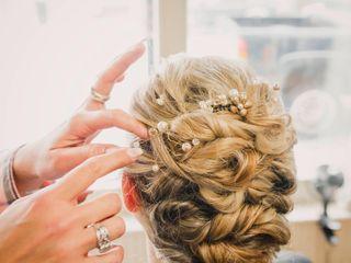 Amy Grzemkowski Bridal Hair & Makeup Artist 5