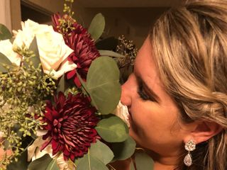 Delma's, The Flower Booth 2
