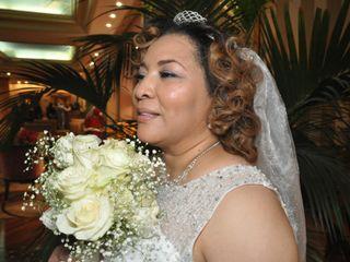 A Treasured Wedding 2
