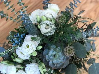 Flowers by Hoboken 1