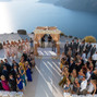 Wedding Wish Santorini 2