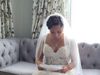 Blossom Brides 4