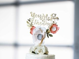 Chicago Vintage Weddings 7